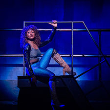 Broadway in Dayton: RENT at the Schuster January 21-26