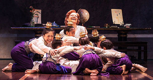 Review: The King and I