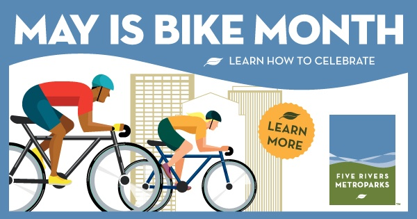 Celebrate Cycling Culture During Bike Month in May