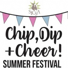 Chip, Dip & Cheer Summer Festival