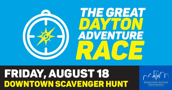 The Great Dayton Adventure Race