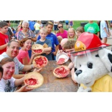 Washington Twp Fire Dept. - 69th Annual Ice Cream Social