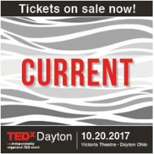 CURRENT - TEDxDayton 2017