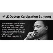 MLK Dayton Celebration Banquet