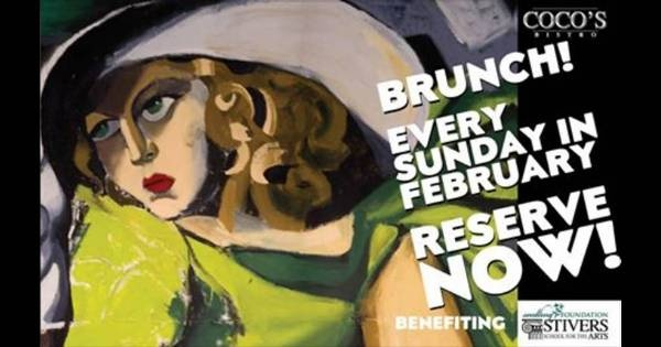 Savor Your Sunday Brunches at Coco's