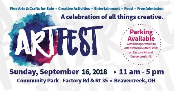 3rd Annual ArtFest