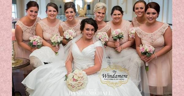 The Windamere Bridal Spring Fling