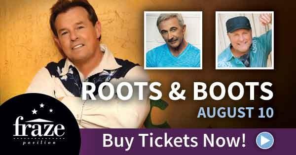 Roots & Boots Tour