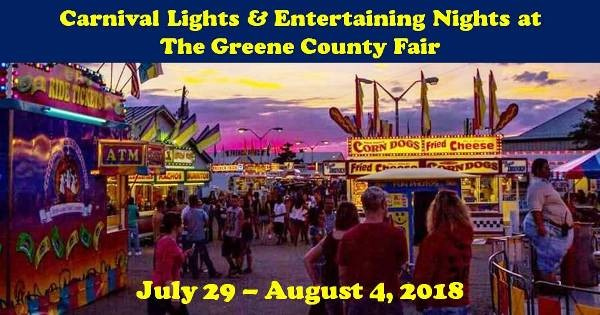 Greene County Fair