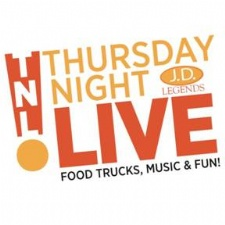 Thursday Night Live at JD Legends
