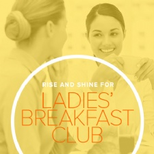 Ladies Breakfast at The Dayton Club - suspended