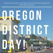 Oregon District Day