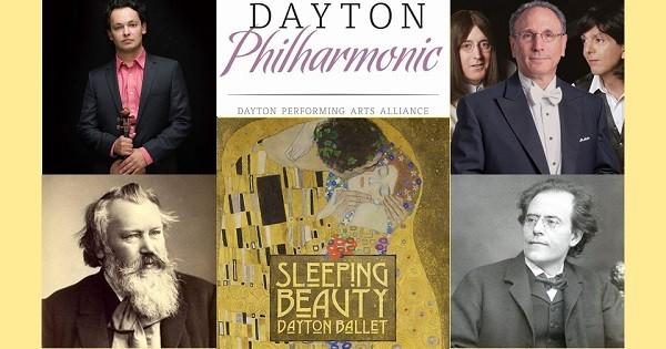 Dayton Philharmonic Demirjian Sundae Classics