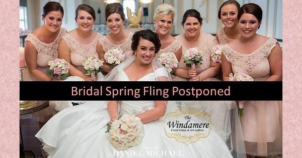 The Windamere Bridal Spring Fling