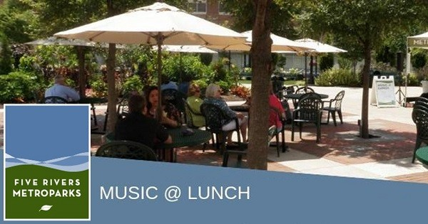 Riverscape Metropark Music & Food Truck at Lunch