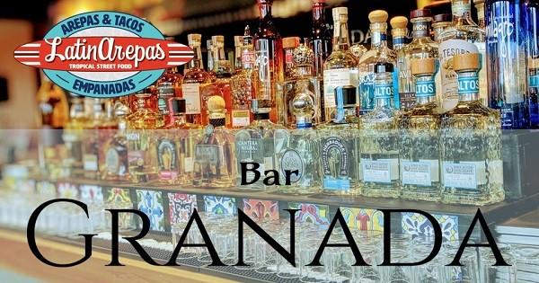 Bar Granada Re-Opens New Craft Tequila Focus & Menu