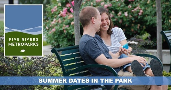 Summer Dates in the Park