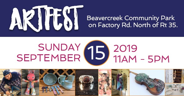 4th Annual ArtFest