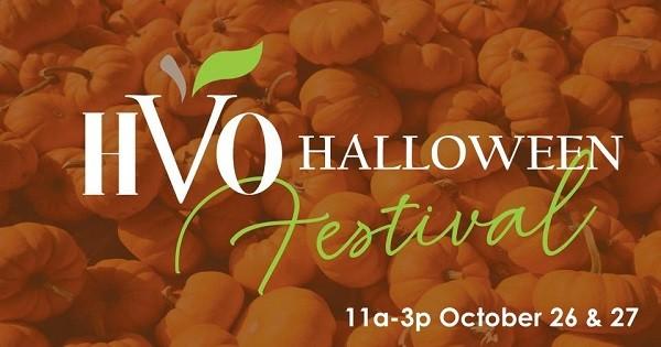Hidden Valley Orchards Halloween Festival