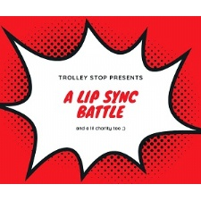 Trolley Stop Lip Sync Battle