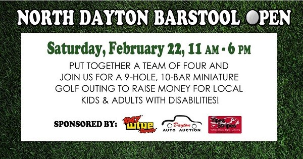 URS North Dayton Barstool Open