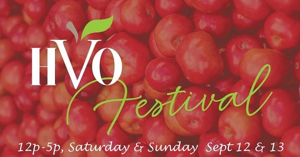 All About Apples Weekend at HVO