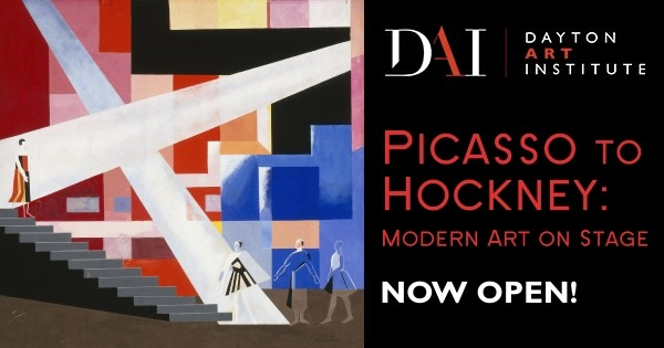 Picasso to Hockney: Modern Art on Stage