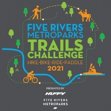 2021 Five Rivers MetroParks Trails Challenge