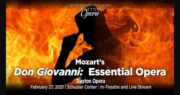 Don Giovanni: Essential Opera