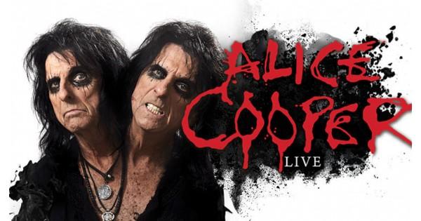 Alice Cooper Ohio Tour
