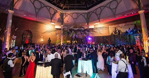 Dayton Art Institute Postpones Art Ball Gala