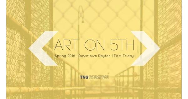 Art on 5th: gallery + artisan market
