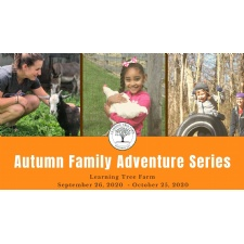 Autumn Family Adventure Series