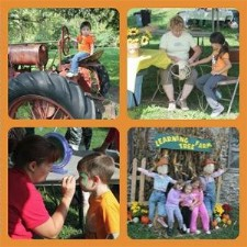 Autumn Fest at Learning Tree Farm