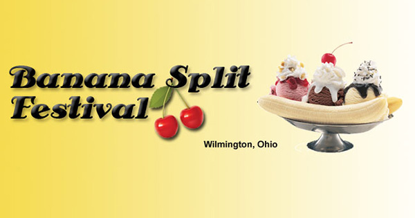 Banana Split Festival - canceled