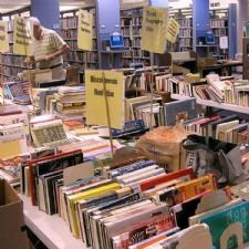 Beavercreek Friends of the Library Book Sale