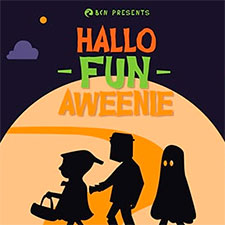 Beavercreek Be Hope - Hallo-FUN-Aweenie