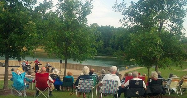 Beavercreek Summer Concert Series