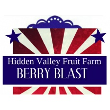 Berry Blast at Hidden Valley Fruit Farm