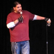 Big Jay Oakerson at Dayton Funny Bone
