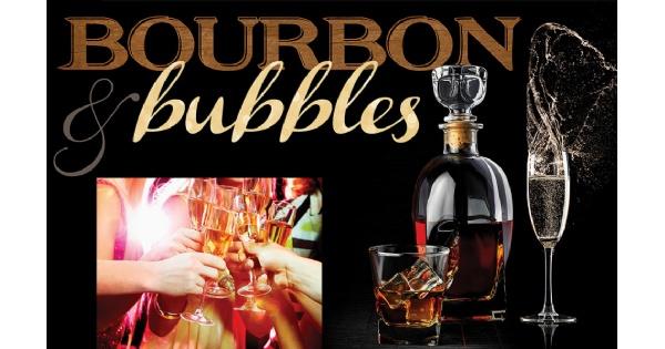 Bourbon & Bubbles at DAI - postponed