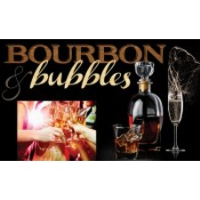 Bourbon & Bubbles at DAI - postponed