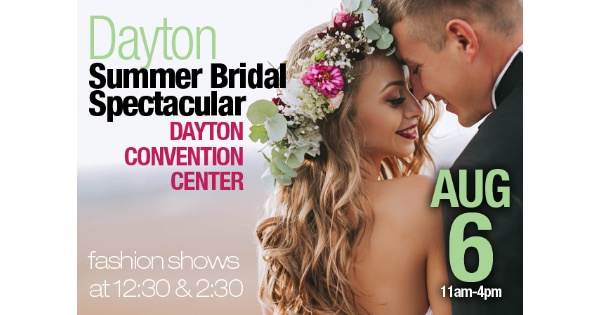 Dayton bridal expo - Dayton home and garden show 2017 ...