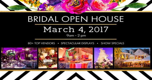 Bridal Open House at Prime Time