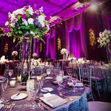 Bridal Open House at Prime Time Party Rental