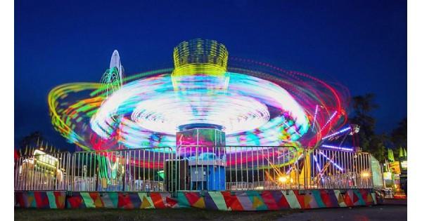Butler County Fair