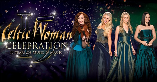 Celtic Woman at The Schuster  - canceled