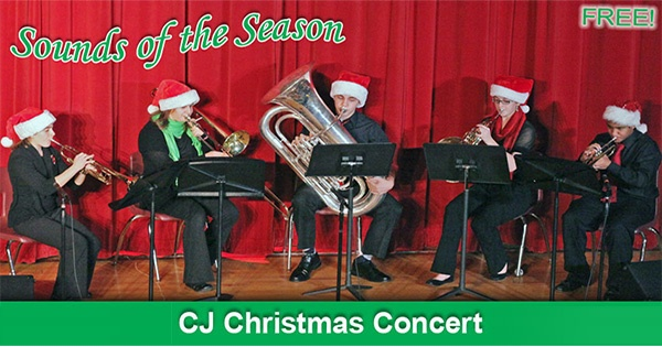 Chaminade Julienne Christmas Concert