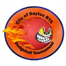 City of Dayton Adult Dodgeball Tournament