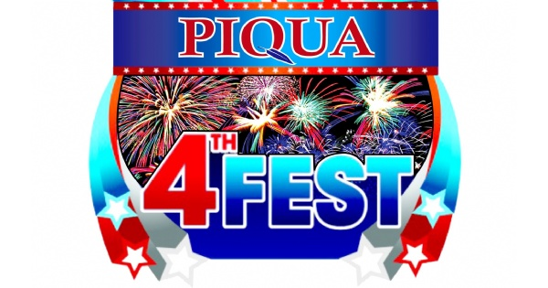 City of Piqua 4th Fest